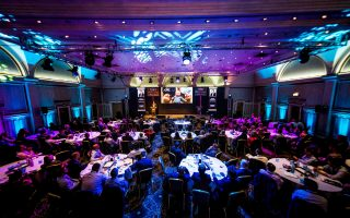 HOW TO PLAN A CORPORATE EVENT